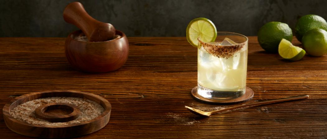 El Tesoro<sup>®</sup> Tommy's Margarita recipe