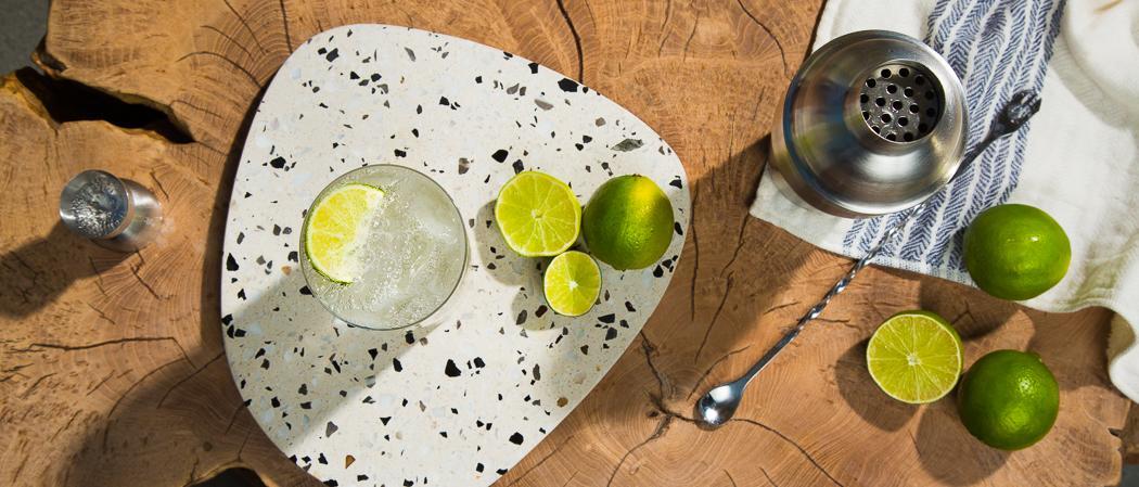 Hornitos<sup>®</sup> Ranch Water recipe