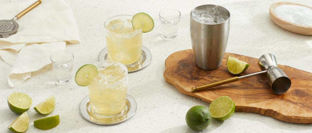 Hornitos<sup>®</sup> Shot-Taker Margarita recipe