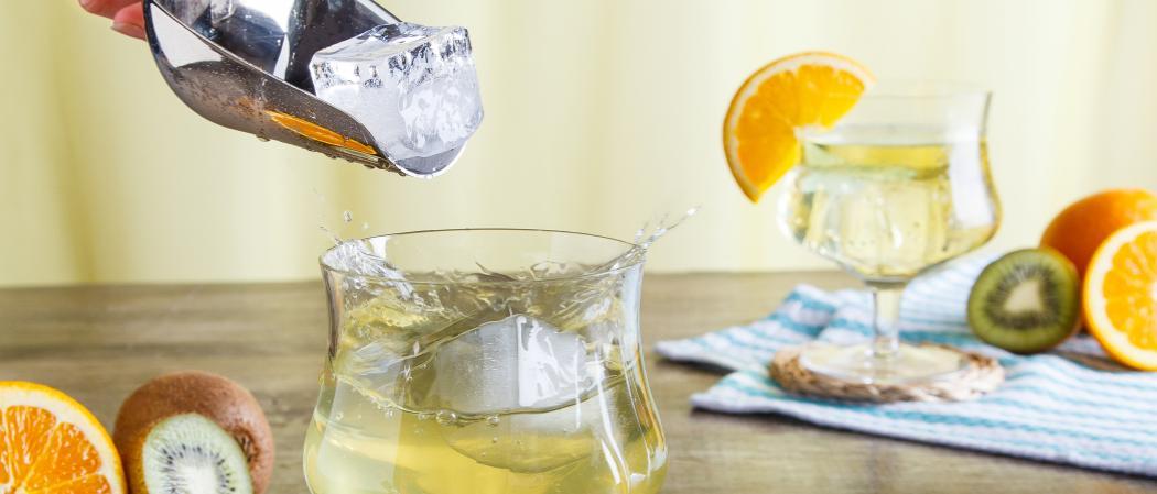 Cruzan<sup>®</sup> Daiquiri recipe