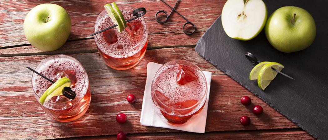 Orchard Twist | The Cocktail Project