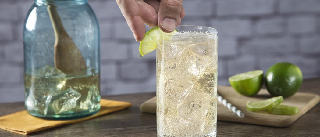 Kentucky Storm | The Cocktail Project