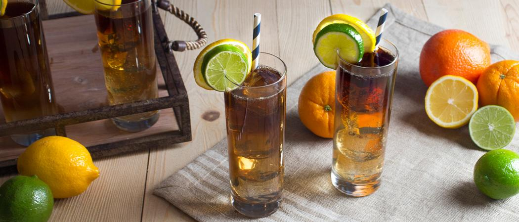 Long Island Iced Tea   The Cocktail Project