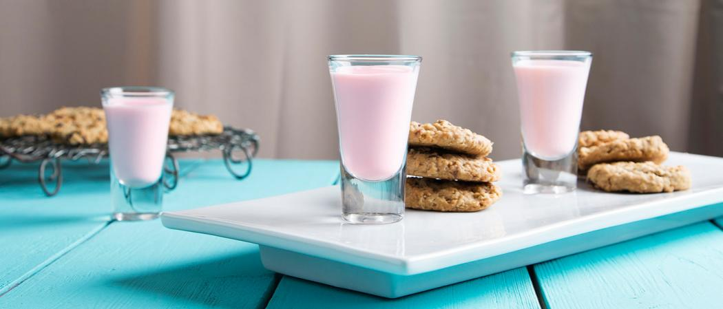 Oatmeal Cookie | The Cocktail Project