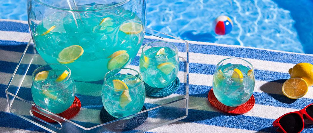 Summer Fish Bowl recipe