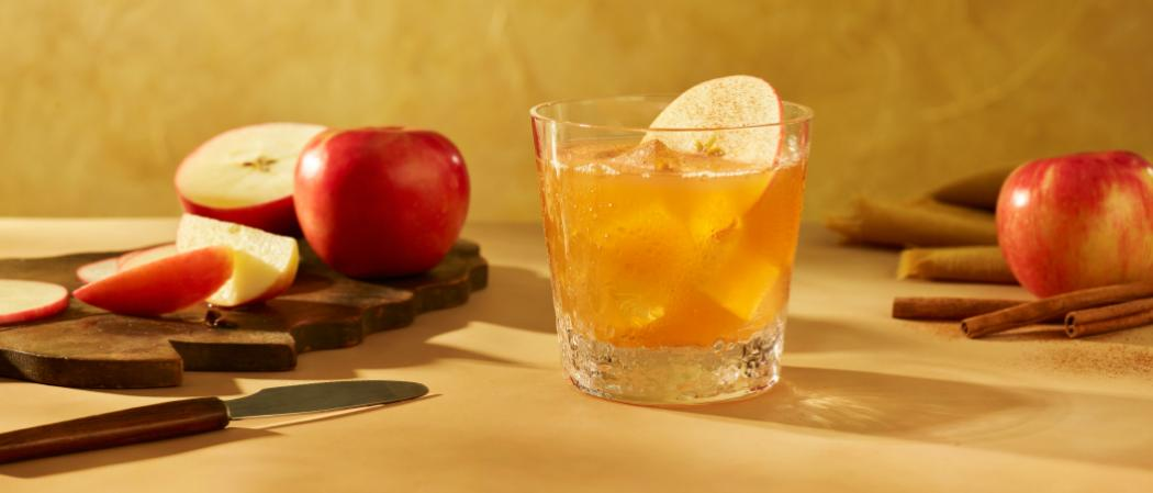 SQRRL<sup>®</sup> An Apple A Day recipe