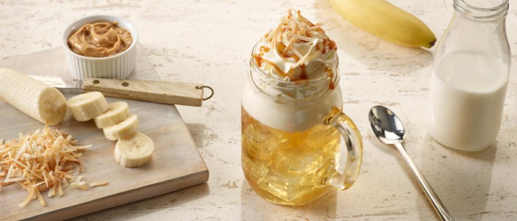 SQRRL<sup>®</sup> Top Banana recipe