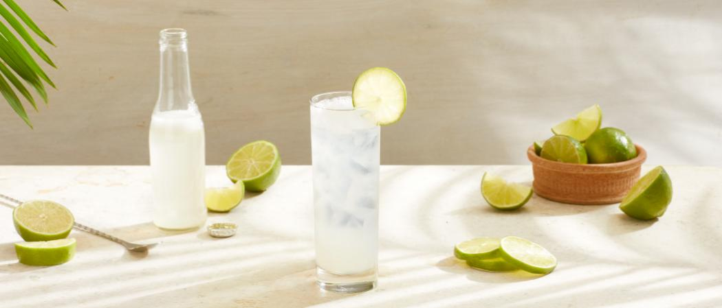 Sauza<sup>®</sup> Mexican Paloma recipe