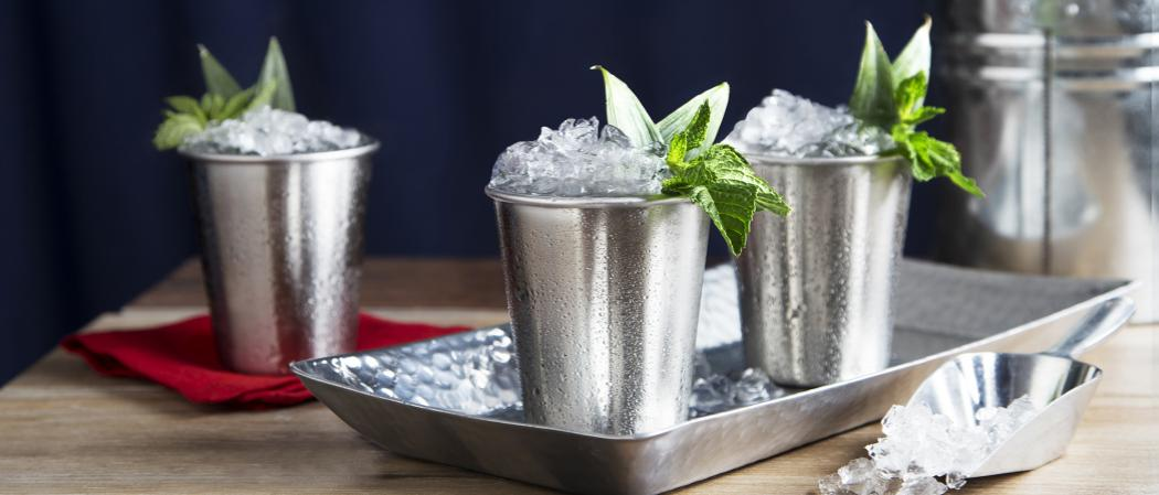 Mexican Julep recipe