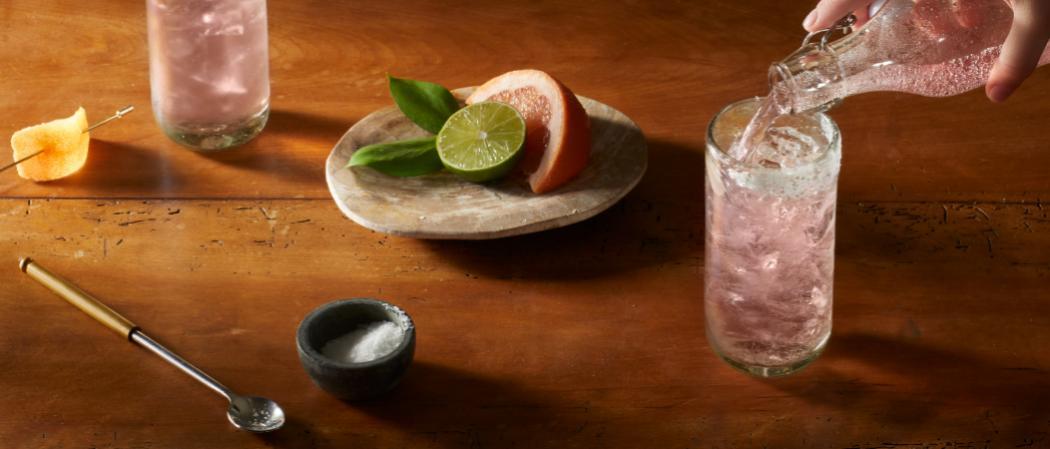 Tres Gen<sup>®</sup> Paloma recipe