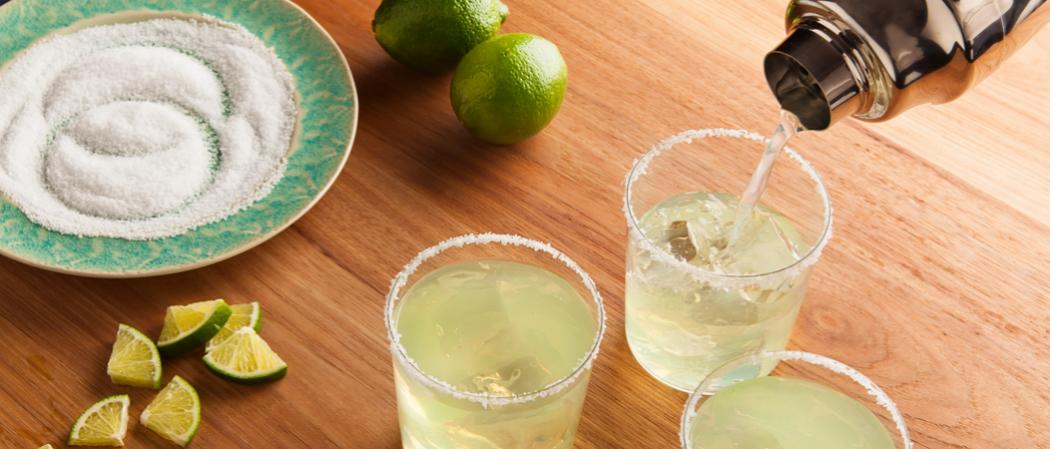 Premiere Margarita | The Cocktail Project