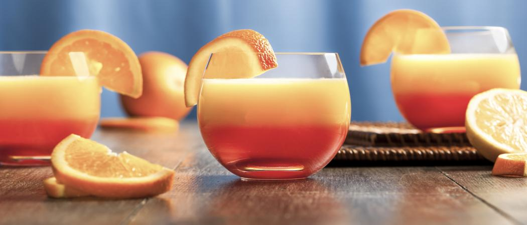 Sunrise | The Cocktail Project