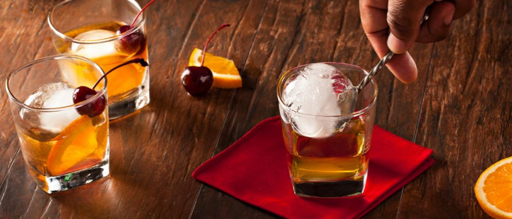 Maker's Mark® Old Fashioned | The Cocktail Project