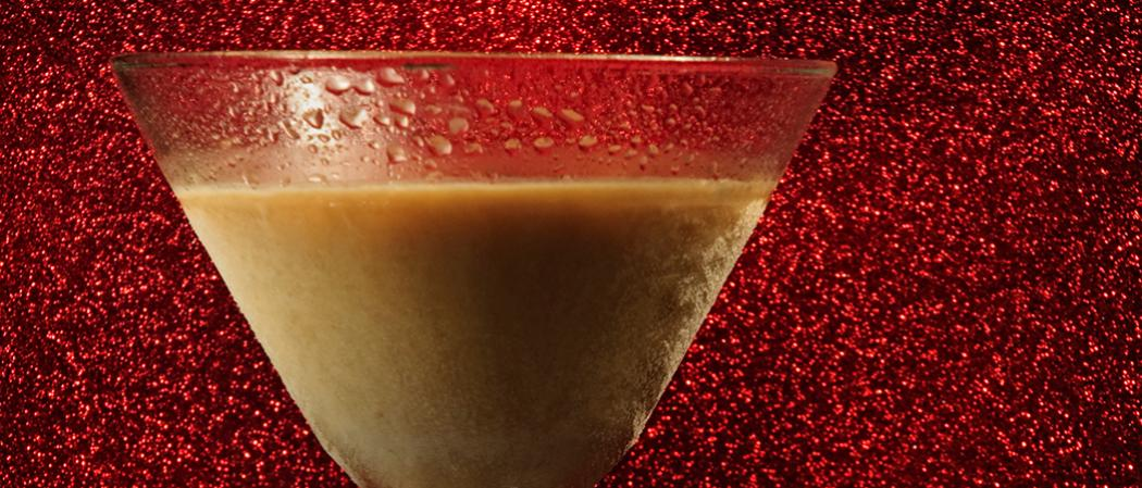 Peanut Butter Cup Martini | The Cocktail Project