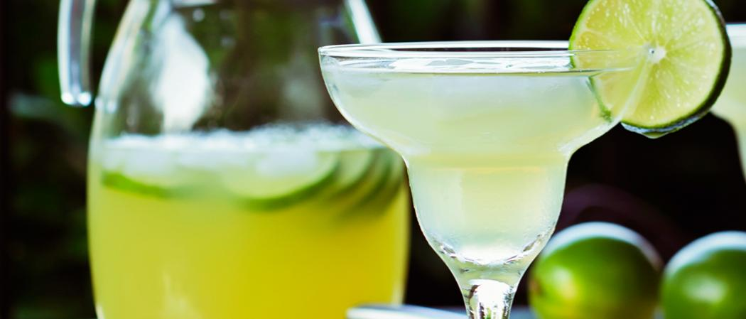 Perfect Margarita | The Cocktail Project