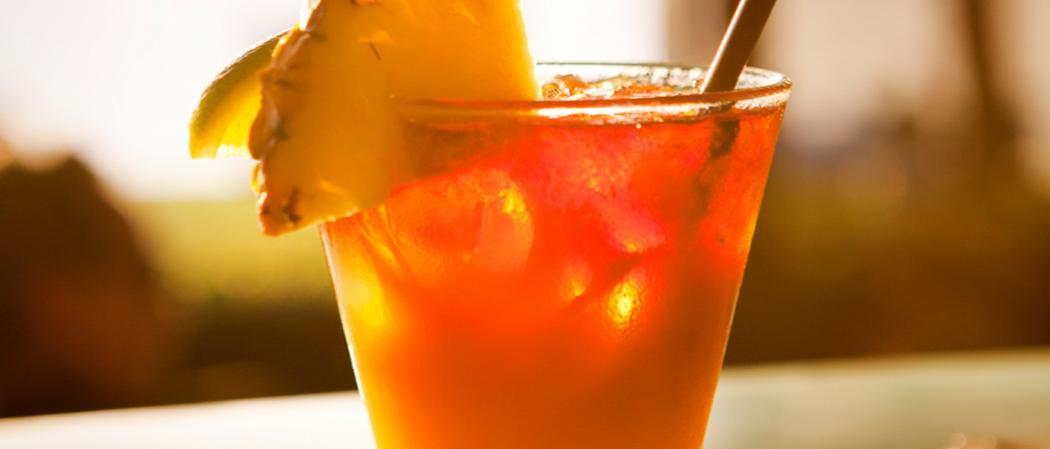 Watermelon Mai Tai | The Cocktail Project