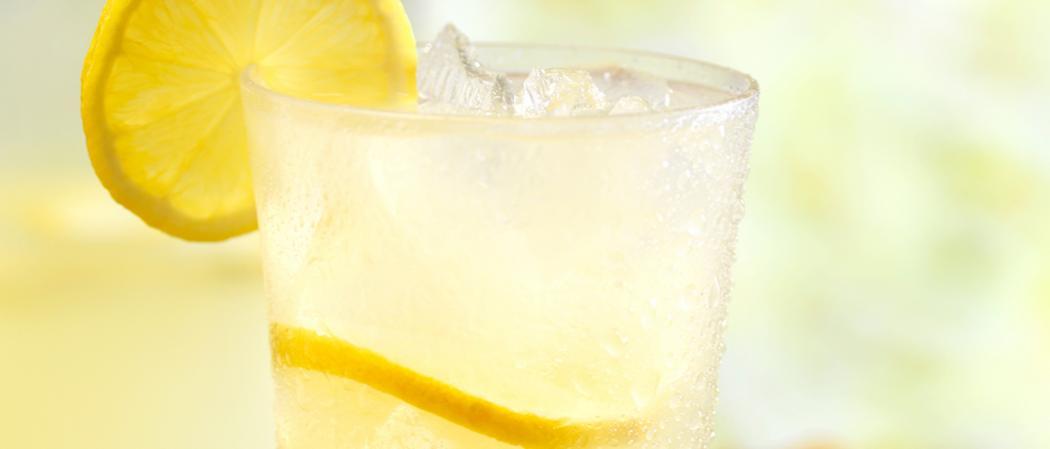 Jim Beam® Lemonade | The Cocktail Project