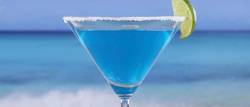 Sauza® Blue | The Cocktail Project