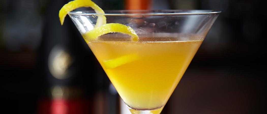 Peach Lemonade Spritzer recipe
