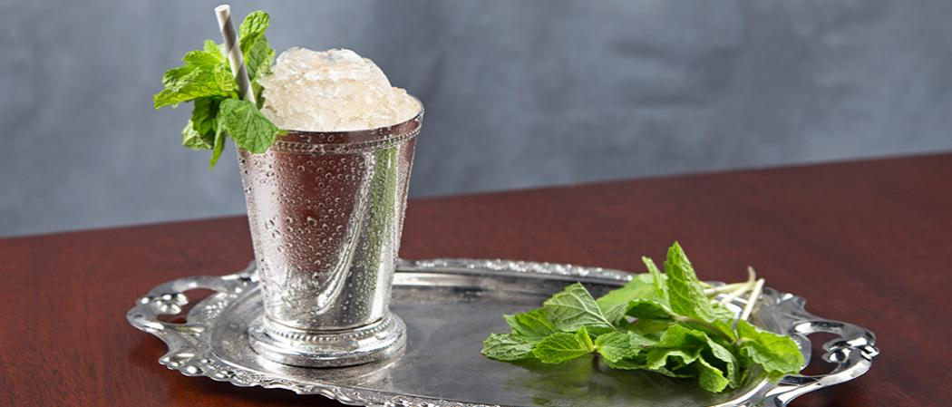 Maker's Mark® Mint Julep | The Cocktail Project