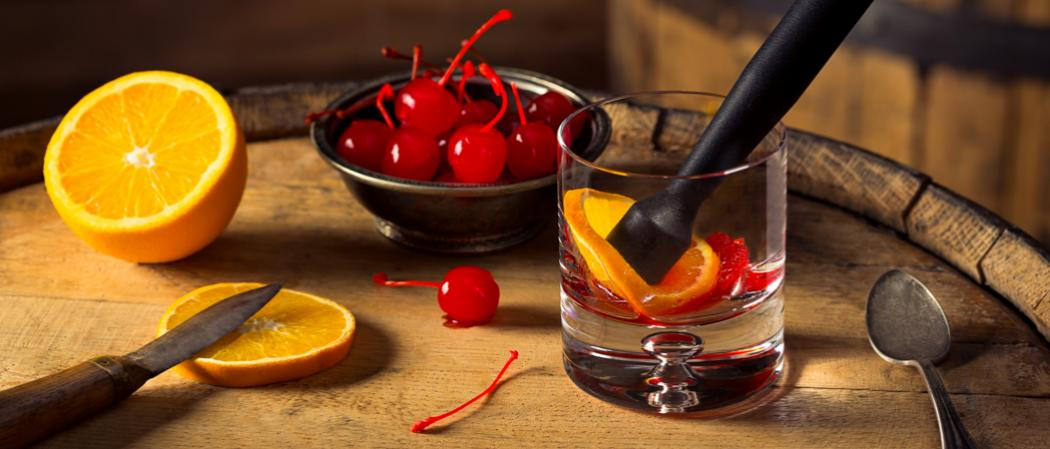 Knob Creek® Old Fashioned | The Cocktail Project