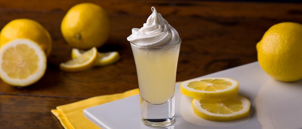 Ooh La La Lemon recipe