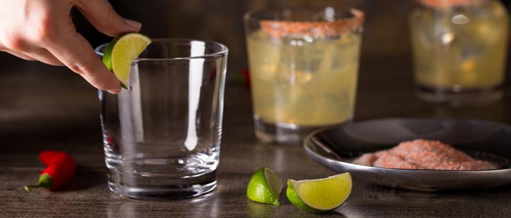 Samba Margarita recipe