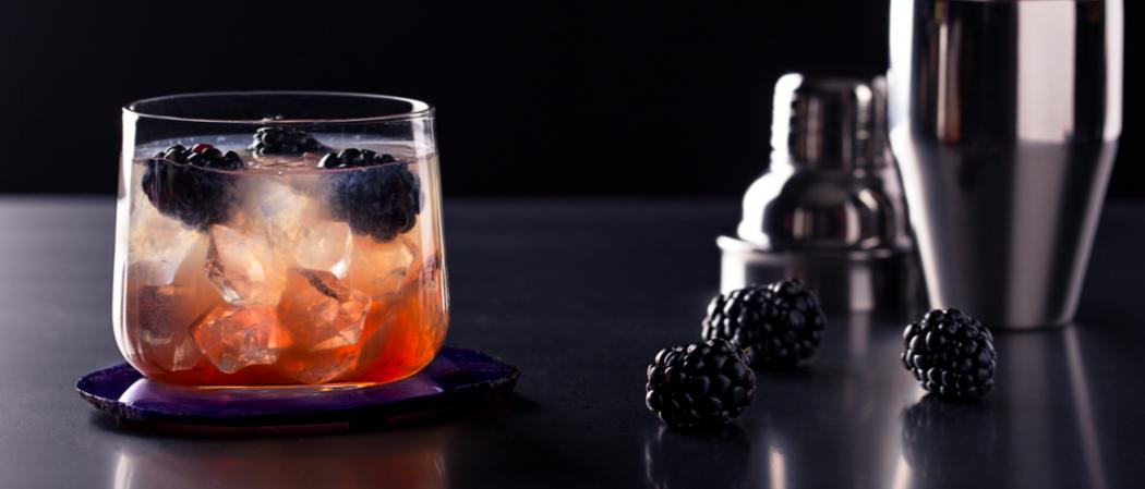 Zarza | The Cocktail Project
