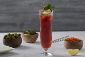 Play Video: How To Make A Bloody Maria