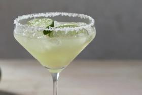 Play Video: How To Make A Classic Margarita