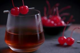 Play Video: How To Make A Maker's Mark® Manhattan