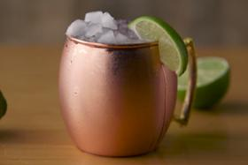 Play Video: How To Make A Moscow Mule