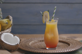 Play Video: How to Make a Bahama Mama