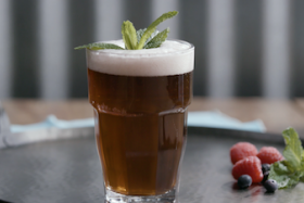 Play Video: How to Make a Berry Good Shandy