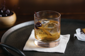 Play Video: How to Make a Buttershots Old Fashioned