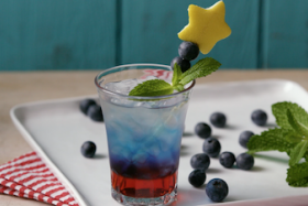Play Video: How to Make a Citrus-Spangled Spritzer