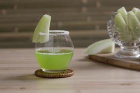 Play Video: How To Make An Emerald Daiquiri