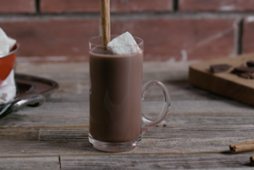 Play Video: How To Make A Fireside Coco