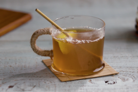 Play Video: How To Make A Hot Toddy