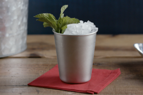 Play Video: How To Make A Mexican Julep