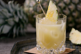 Play Video: How to make a Pequeña Colada