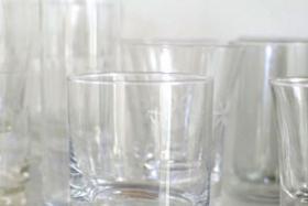 Play Video: Glassware Essentials