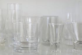 Play Video: Glassware Essentials