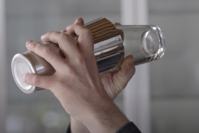 Play Video: How to Properly Use a Shaker