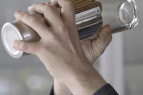 Play Video: Shaker