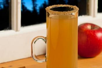 Tips and Tricks: 10 Winter Warming Cocktails