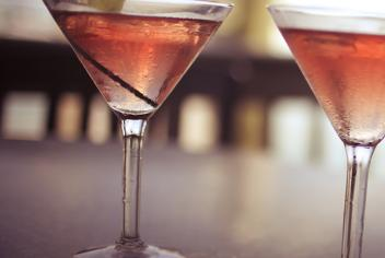 Tips and Tricks: Variations of the Classic Martini