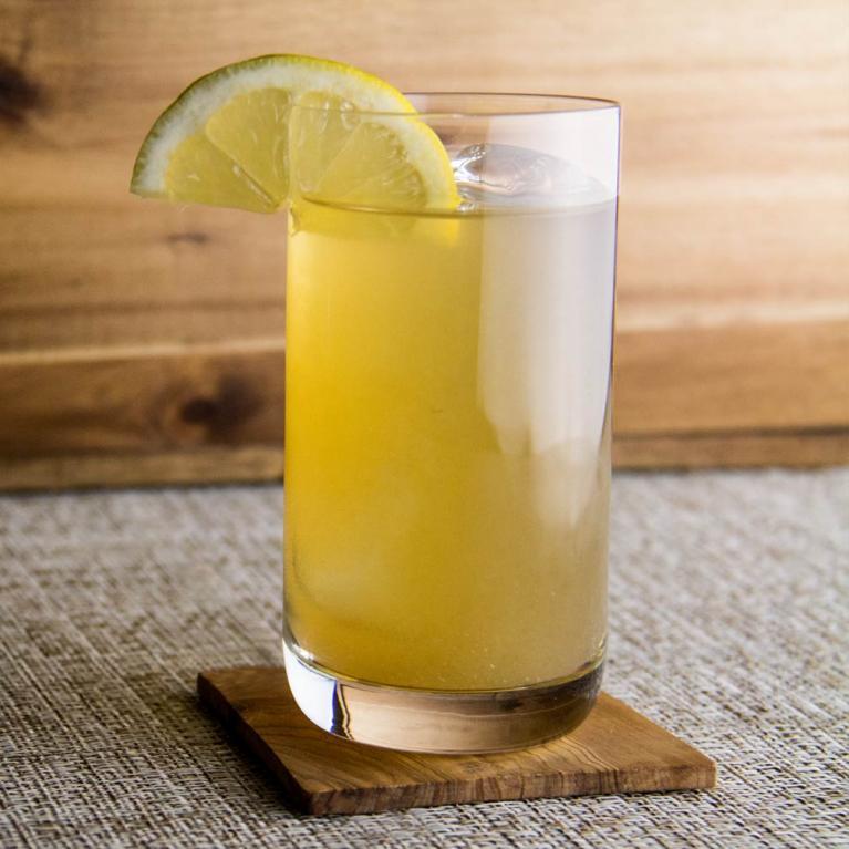 Apri Diem | The Cocktail Project