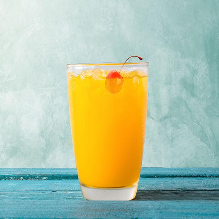 Yellowhammer | The Cocktail Project