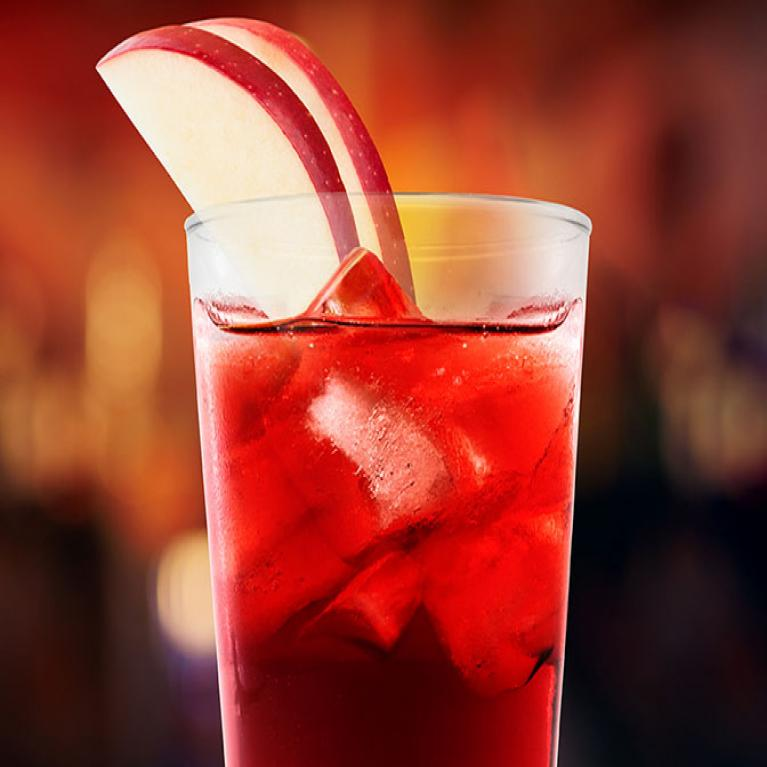 Red Zone | The Cocktail Project